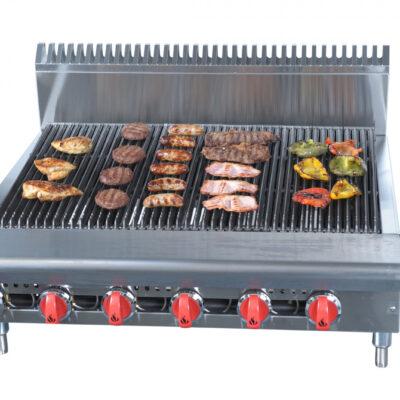 American Range ARR36A Heavy duty radiant gas grill