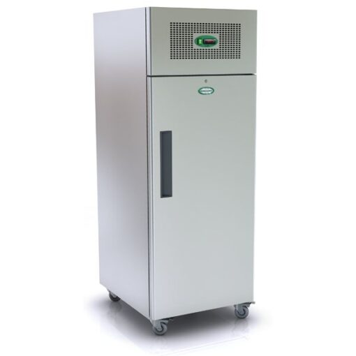 Genfrost GEN700H Single door upright fridge