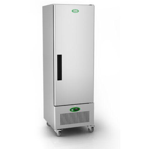 Genfrost GEN400H single door upright fridge