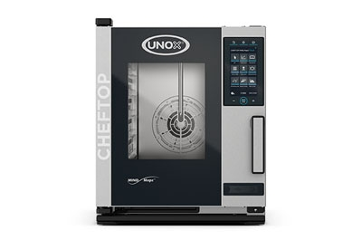 UNOX XECC-0513-EPRM 5 x1/1 Combi oven