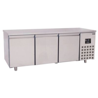 Dough bench fridge 400 x 600