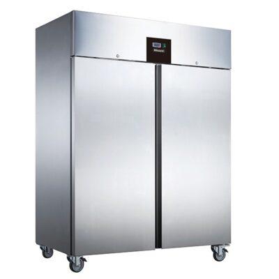 Blizzard Double door fridge 1300 litres