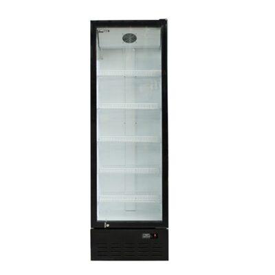 Blizzard BC350 Glass door display fridge