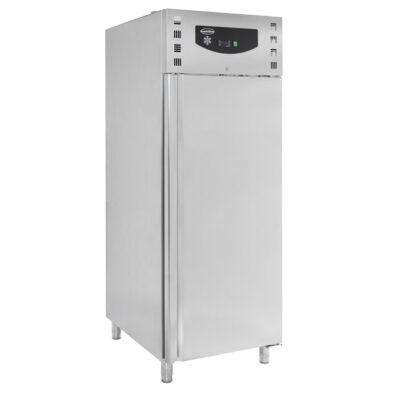 Pizza Dough storage fridge 600 x 400 trays